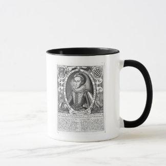 Mug John Harington, 2ème baron Harington d'Exton