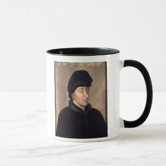 Mug John le courageux, duc de Bourgogne