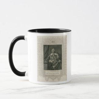 Mug John Russell, duc de Bedford