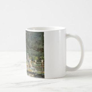 Mug John Singer Sargent - Villa di Marlia, Lucques