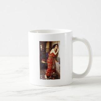 Mug John William Waterhouse (1909) 'Thisbe