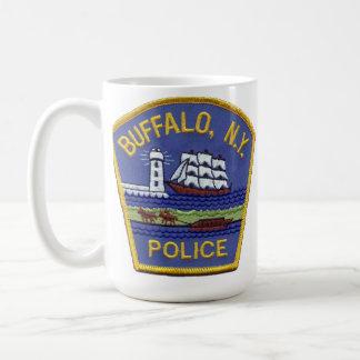 Mug Joint de la ville de Buffalo - police de Buffalo