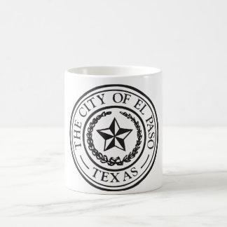 Mug Joint d'El Paso