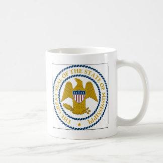 Mug Joint d'état du Mississippi