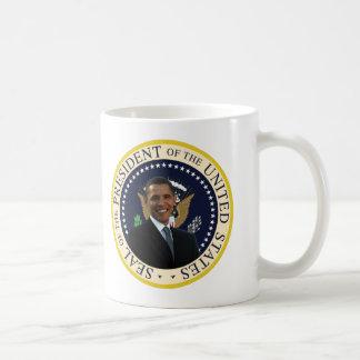 Mug Joint présidentiel d'Obama