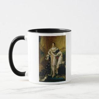 Mug Joseph Bonaparte après 1808