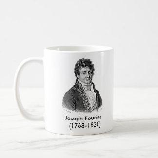 Mug Joseph Fourier (1768-1830)