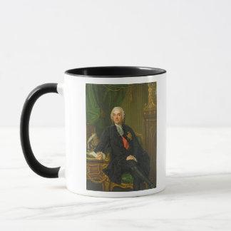 Mug Joseph-Francois Foulon après 1760