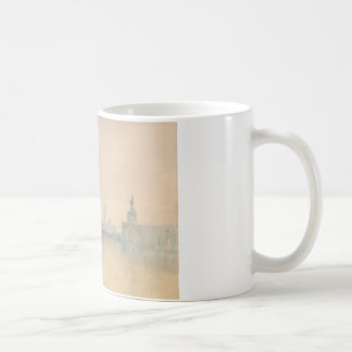 Mug Joseph Mallord William Turner - Venise, la bouche