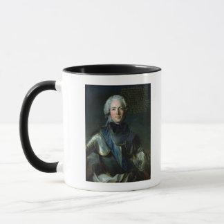 Mug Joseph-Marie Duc de Boufflers