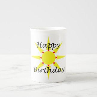 Mug Joyeux anniversaire