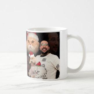 Mug Joyeux Catmas