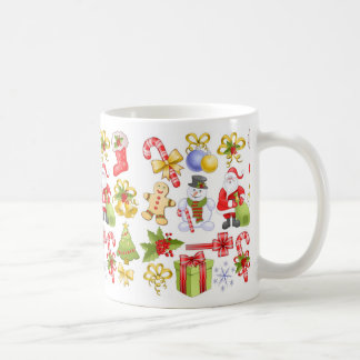 Mug Joyeux Noël et bonne année