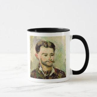 Mug Jules Peyron, c.1885 (huile sur la toile)