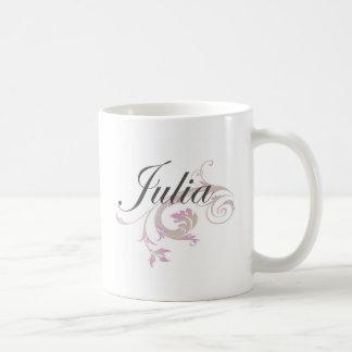 Mug Julia