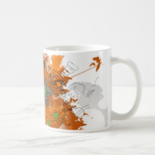 Mug just have to grow!!!