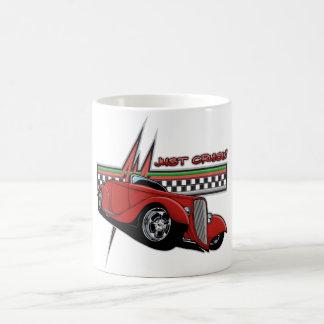 Mug Juste hot rod de Cruisin