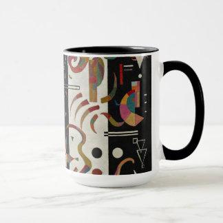 Mug Kandinsky - rayé