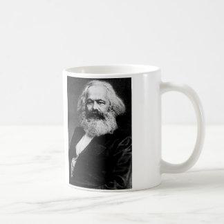 Mug Karl Marx