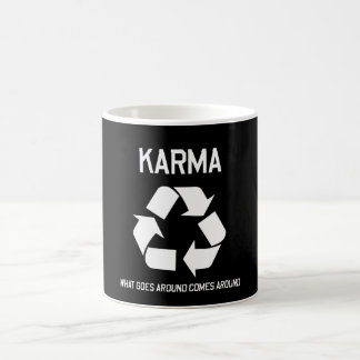 Mug Karma