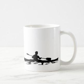 Mug Kayaker
