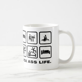 Mug Kayaking