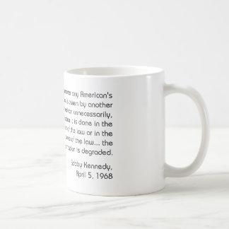 Mug Kennedy