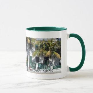 Mug Key West historique
