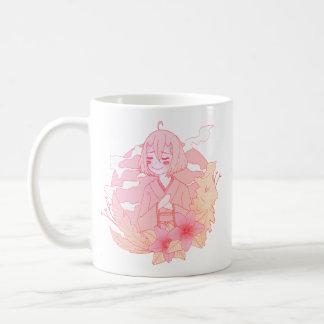 Mug Kimono Demon