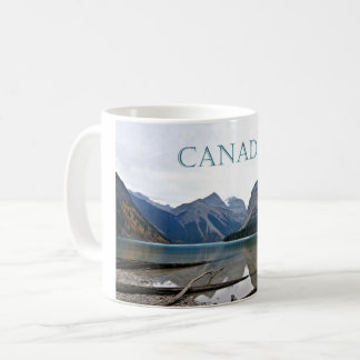 Mug Kinney de saumure, Canada