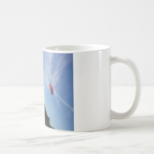 Mug kitesurf