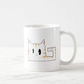 Mug Kitty acculé