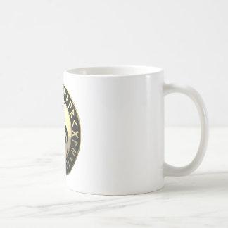 Mug Klaxon triple d'Odin