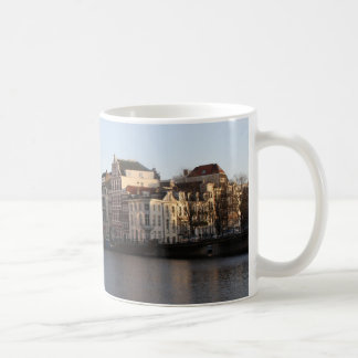Mug Kloveniersburgwal, Amsterdam