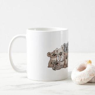 Mug Koala mignons