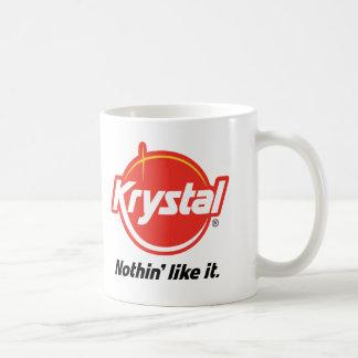Mug Krystal Nothin l'aiment