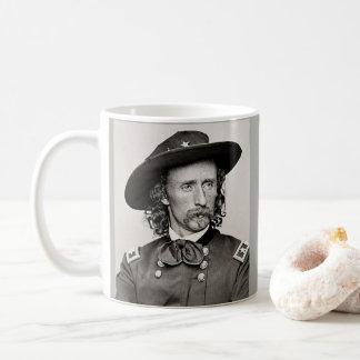 Mug La 7ème cavalerie du Général George Armstrong