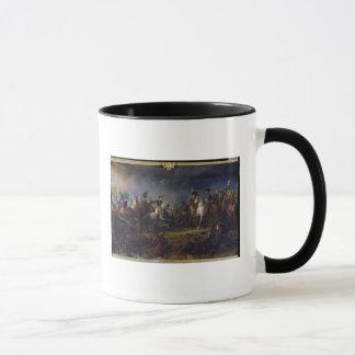 Mug La bataille d'Austerlitz