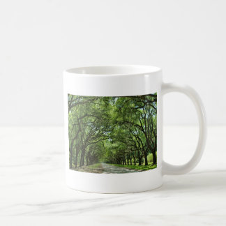 Mug La belle savane la Géorgie