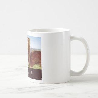 Mug La Bolivie