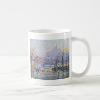 Mug La Bonne de Notre-Dame-De-La-Garde simple