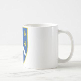 Mug La Bosnie