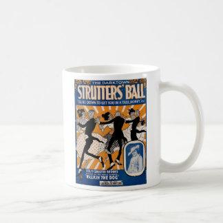 Mug La boule de Darktown Strutter