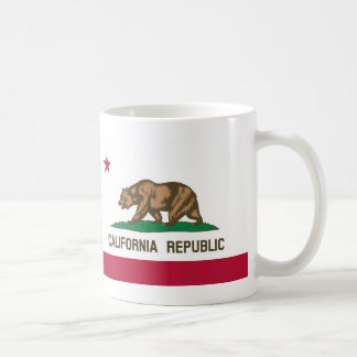 Mug La Californie