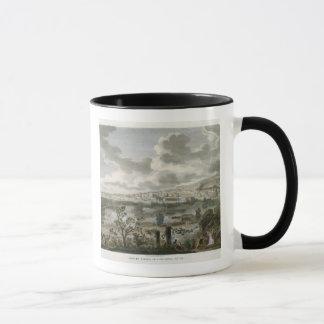 Mug La capture de Naples, 2 pluvieux, année 7 (23 Janu