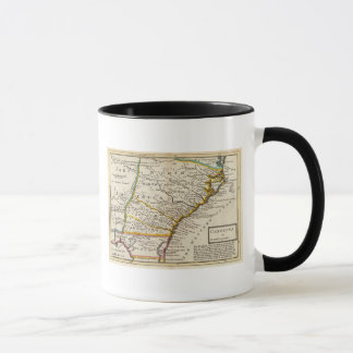 Mug La Caroline