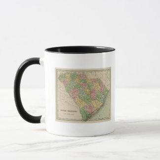 Mug La Caroline du Sud 2