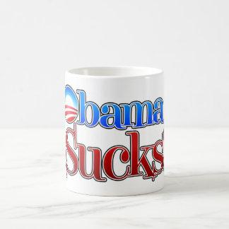 Mug La caserne Obama suce