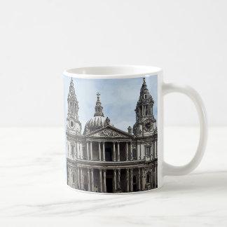 Mug La cathédrale de St Paul