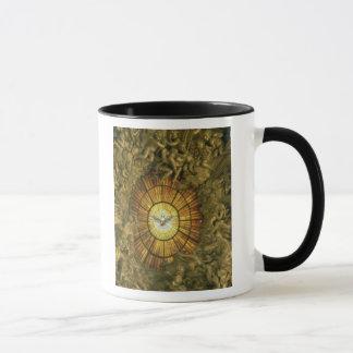 Mug La chaise de St Peter
